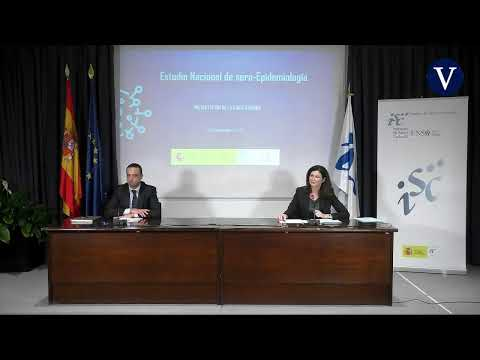 DIRECTO: El Gobierno presenta la cuarta ronda del estudio de seroprevalencia