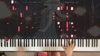 「Hatsune Miku」 - Mairieux メリュー (piano) ~ // nbuna