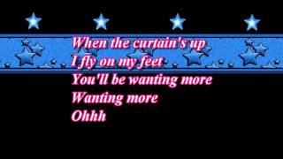 Walking in my shoes - Camp Rock 2: The Final Jam - Lyrics
