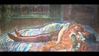 Tristan und Isolde (Brangäne's warning)