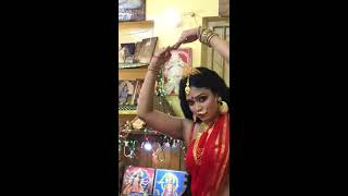 Hot Bhabhi Dance Without Blouse 2 width=