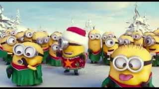 Especial de Natal Minions