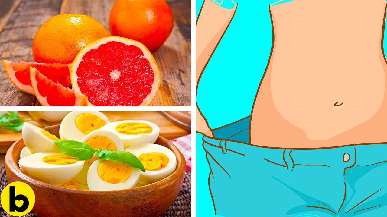 13 Best Breakfast Foods to help you Lose Weight naturally