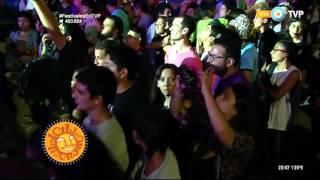 La Oveja Negra y los García - Quién se ha tomado todo el Vino - Fiesta Nacional del Sol