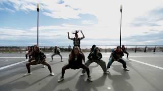T-cheezy do you even lift - HEARTBRAKERS - ARI DANCE CHOREOGRAPHY 2017