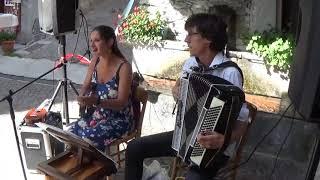 Duo Popoff - Je chante