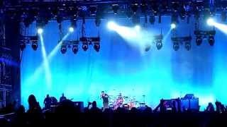 System of a Down - Deer Dance (live Aerodrome Festival Prague 2013)