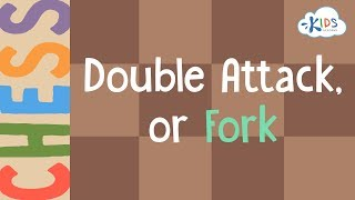 Double Attack or Fork
