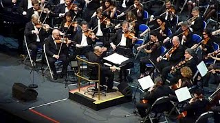 Ennio Morricone - Deborah's Theme | Once Upon a Time in America (Live in Mannheim, 09.03.2017) [HD]