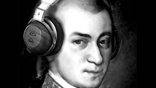 Mozart Sample Beat