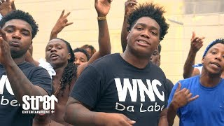 WNC Ram Bam x Whop Bezzy x 70th Street Carlos - Crew Bang (MUSIC VIDEO)