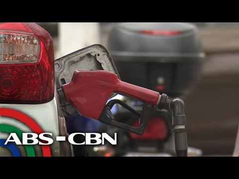 TV Patrol: Ilang tsuper ng jeep, nangangamba sa 'big-time' oil price hike sa Martes