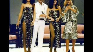 TRIO LOS ANGELES - COMO EU TE QUERO 1983