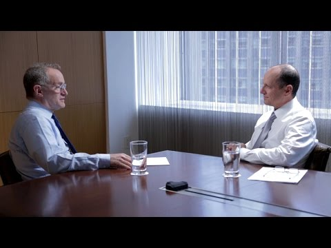 Risk Management with Ian Schapiro (Part I: Six Risks to Mitigate)