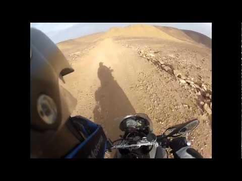 IR2012 (Intercontinental Rally 2012 – WRichter [BMW F800GS])