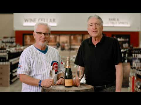 Binny's Goes to Bat Commercial Video