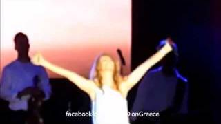 Celine Dion - My Heart Will Go On (Live Jamaica Jazz & Blues Festival 27/01/12)