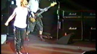 Disappear Live Inxs 1994