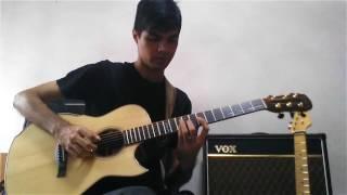 Practising for the upcoming Teng Ensemble concert