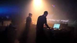 Cristian Varela vs David Moleon - Electrosonic 2009