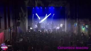 Catupecu Machu SALA CARACOL (LIVE HD)