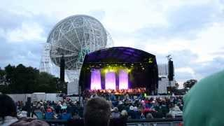 Holst's Mars - The Halle Orchestra - Live at Jodrell Bank