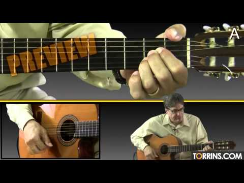 Senorita Guitar Lessons (Zindagi Na Milegi Dobara) PREVIEW Chords ...