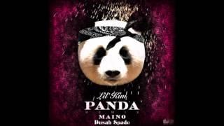 """Lil Kim ft. Maino & Dusah Spade """"Panda Remix"""""""