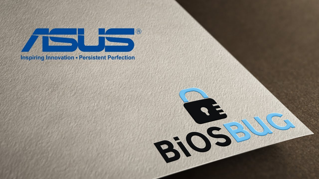 How to remove or reset Asus laptop bios password