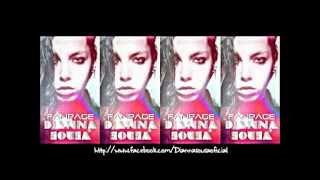 Dianna Sousa ft Swagga - Não Aguento (Ficar sem ti) [2012]