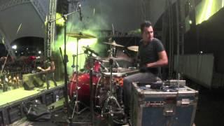 """Alex Amnessia """"Puro Amor Live"""" Kenny y los Eléctricos @ Biker Fest"""