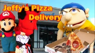 SML YTP: Jeffy's Pizza Delivery