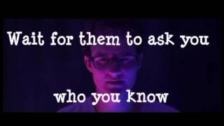 Heathens - Chris Brenner & Johannes Weber LYRICS [Suicide Squad Movie]