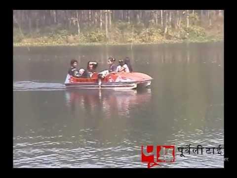 betana simsar boating