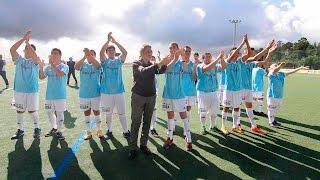 Fundación | A escola de fútbol Celta Integra