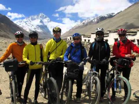 Cycling Tibet Nepal slideshow11