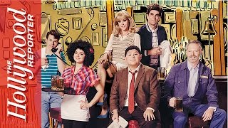 Ty Burrell Stars as Norm: 'Modern Family' Stars Re-Create 'Cheers'