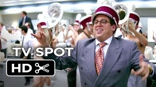 The Wolf of Wall Street TV SPOT - Who is? (2013) - Leonardo DiCaprio Movie HD