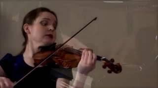 "Sofya LOOS & Valentin DMITRIEV - Fritz Kreisler ""LIEBESLEID"" - Artstudio ""TroyAnna"""
