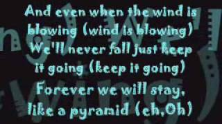 Pyramid LyriCs -charice ft. IYAZ