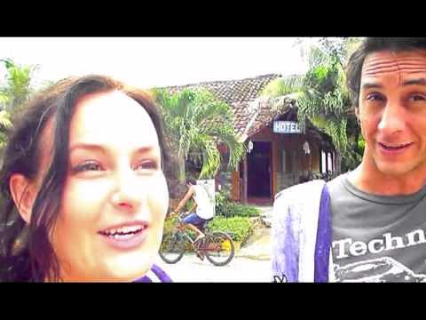 PubnRez: In San Juan del Sur, Nicaragua.mpg