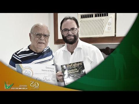 Entrevista com General Paulo Assis | Jornalista Paulo Fayad thumbnail