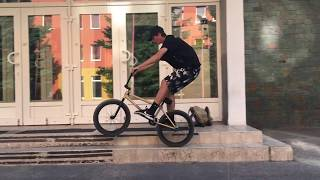 [BMX]  RISO WEISS -2017-