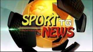 Tg Sport News 21 Ottobre 2017