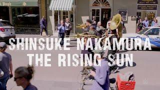 Shinsuke Nakamura's theme played by New Orleans brass band