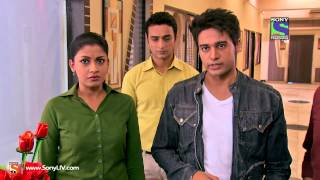 CID - Rahasya Chamatkari Talab Ka - Episode 1082 - 30th May 2014 width=