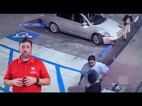 Good Samaritan Loses Everything In Third Party Encounter