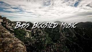Bizzey - Doe Je Dans ft. Adje, Jozo & YOUNGBAEKANSIE (prod. Yung Felix x Bizzey) [Bass Boosted]