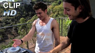 WE ARE YOUR FRIENDS | Clip | Alesso am Set