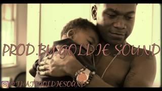 "Nba YoungBoy X Kodak Black ""Off The Porch"" Type Beat Prod.By Goldie Sound"